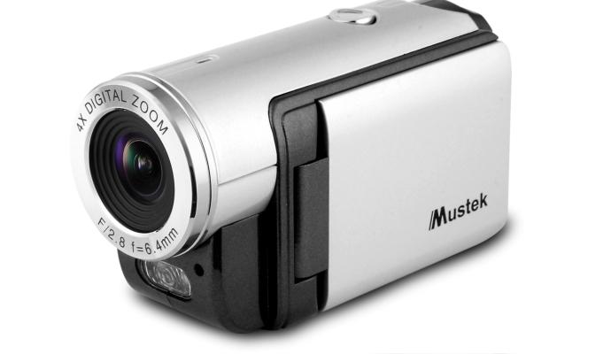 Mustek DV316L Digital Video Camera 64 BIT Driver