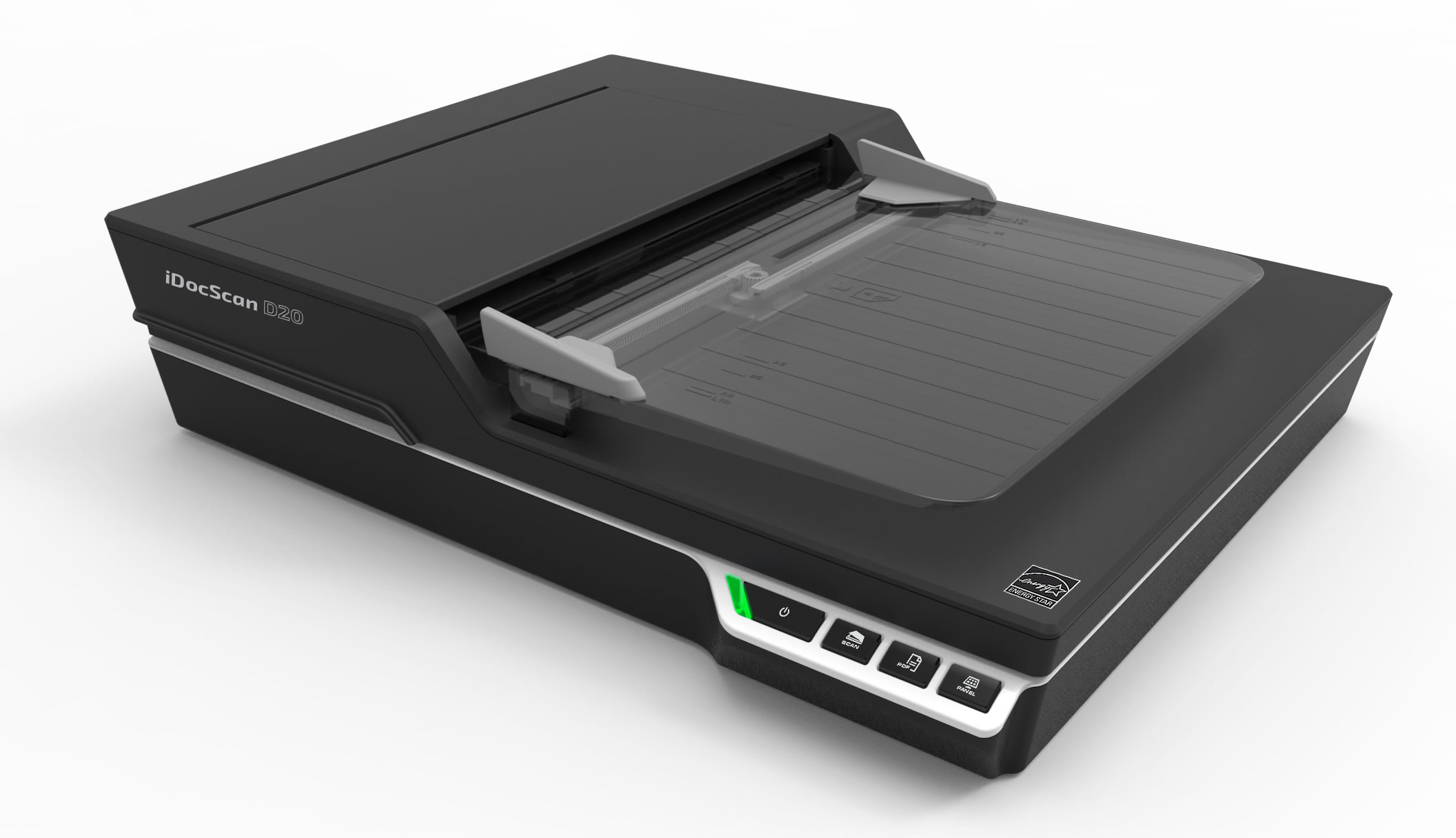 Mustek iDocScan D50 Scanner Driver Windows XP