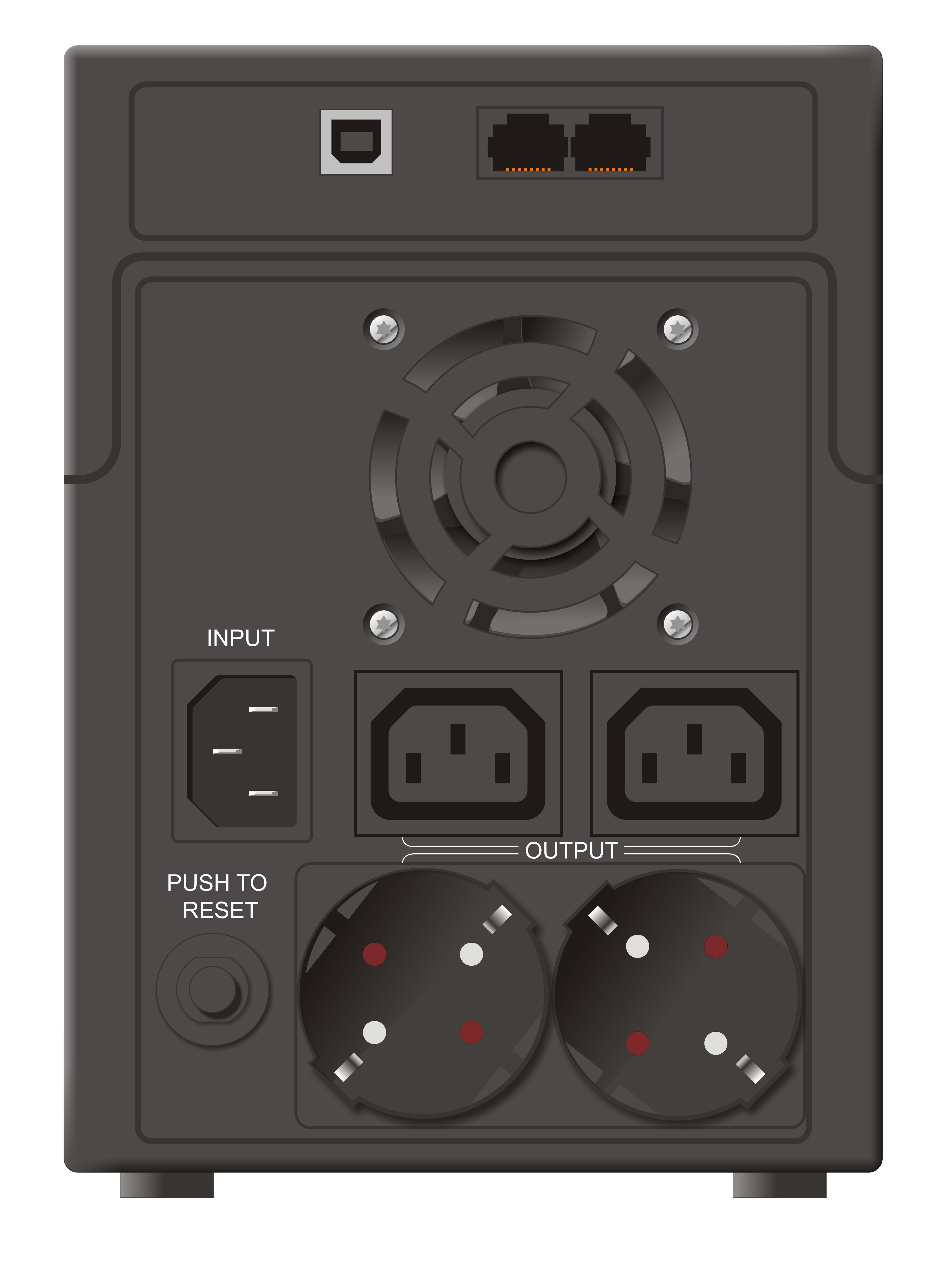6d03185aaf7 PowerMust 2212, Line Int., IEC / Schuko – Mustek.de